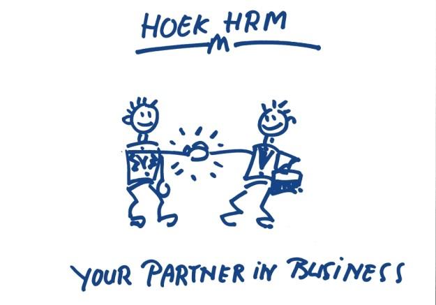 HoekHRM your partner in business